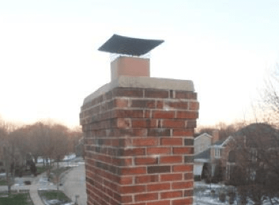 Chimney Cowls Fitted