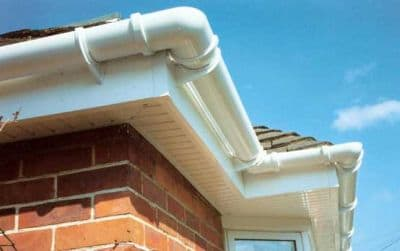 PVC Fascia and Soffit Limerick PVC Fascia and Soffit installed repaired or cleaned