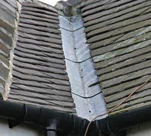 Lead Valleys Roofing Limerick