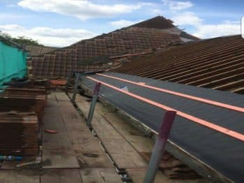 Pro fit Roofing Roofing Repair in Dublin