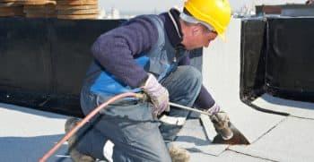 Waterproof RepairsWaterproof Repairs