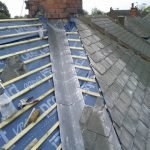 Lead Valley Roofing in Limerick