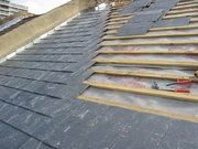 Roofing in Limerick Slate Roofing Contractors