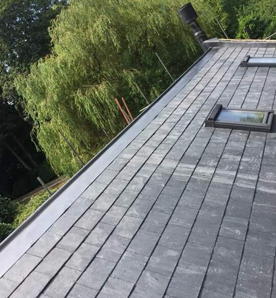 Roofing Limerick