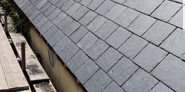 Slating Clare Roofing Ennis