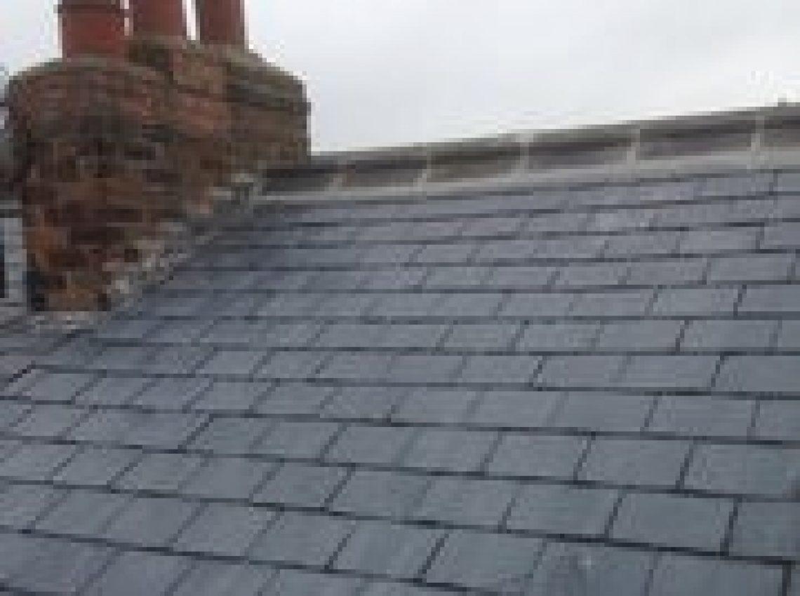 Slate Roofing Limerick