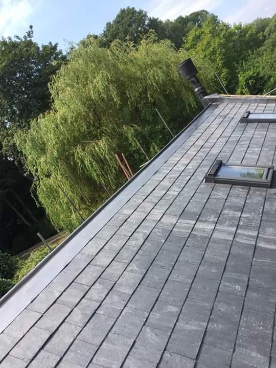Roofing Mountshannon
