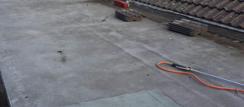 Flat Roof Repairs Limerick