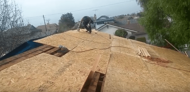 Flat Roof Repair in Limerick