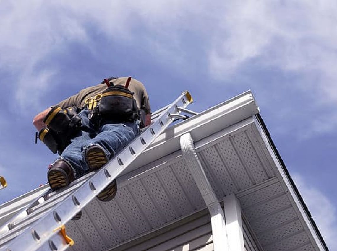 Roofing Repairs in Limerick