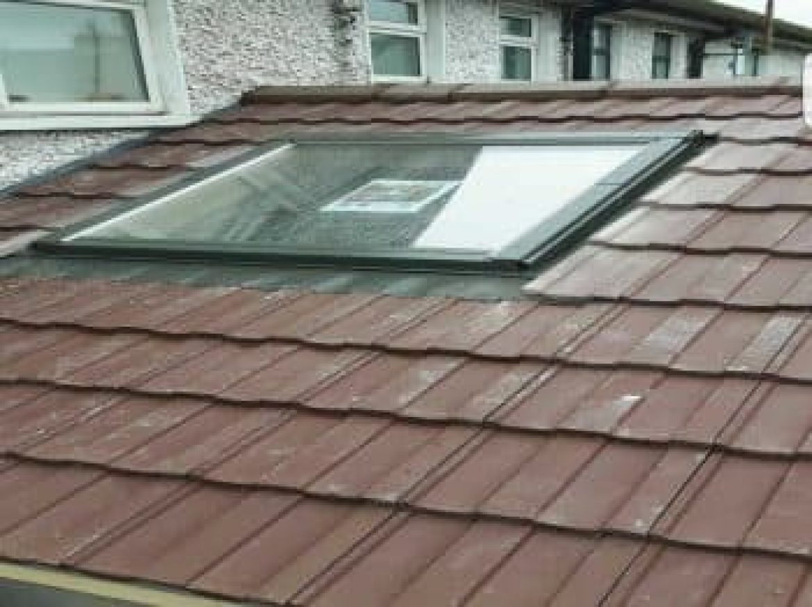 Roofing in Limerick